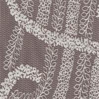 Lobella Charcoal Floral Upholstery Fabric by Richloom Platinum Fabrics
