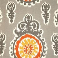 Michelle Citrus Indoor/Outdoor Fabric by Premier Prints