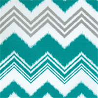 Zazzle Pacific Indoor/Outdoor Fabric by Premier Prints