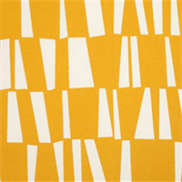 Sticks Citrus Indoor/Outdoor Fabric by Premier Prints