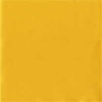 Dyed Solid Yellow Indoor/Outdoor Fabric by Premier Prints