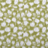 Darkar 597 Grass Abstract 21046=597 Ikat Print Drapery Fabric by Duralee