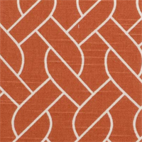 Society Mango 21051-394 Lattice Trellis Drapery Fabric by Duralee