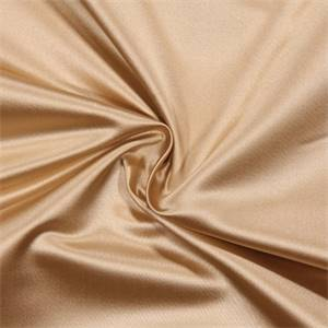 Revere Charmeuse Jasmine Satin Drapery Fabric by Swavelle Mill Creek