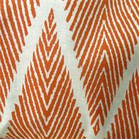 Bali Mandarin Danish Linen Drapery Fabric