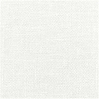 *2 YD PC--9550 Florence White Linen Drapery Fabric