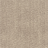 M9482 Oatmeal Woven Chenille Vertical Ribbed Stripe Upholstery Fabric by Barrow Merrimac