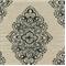 Monroe Mercury Linen by Premier Prints - Drapery Fabric