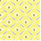 Clover Lemon Macon Cotton Drapery Fabric by Premier Prints