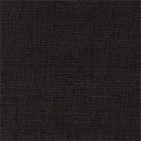 Sensu Charcoal Linen Look Drapery Fabric by Richloom Platinum Fabrics