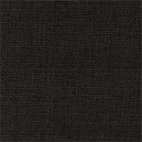 Sensu Charcoal Linen Look Drapery Fabric by Richloom Platinum Fabrics