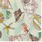 Sea Shells Green Indoor/Outdoor Fabric