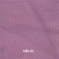 UBS01 Mauve Liberty Broadcloth Fabric - 25 Yard Bolt