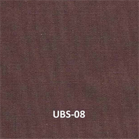 UBS08 Brown Liberty Broadcloth Fabric - 25 Yard Bolt