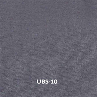 UBS10 Grey Liberty Broadcloth Fabric - 25 Yard Bolt