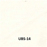UBS14 Cream Liberty Broadcloth Fabric - 25 Yard Bolt