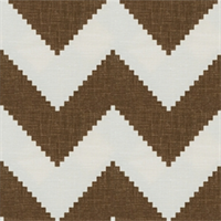 Limitless Brown Contemporary Linen Drapery Fabric by Famous Maker