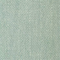 Olson Aquamarine Herringbone Upholstery Fabric by Richloom Platinum Fabrics