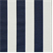 Stripe Navy SLub Cotton Drapery Fabric By Premier Prints