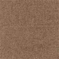 Uniqu Bisque Brown Chenille Upholstery Fabric