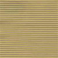 Vacherot Buttercup Horizontal Ribbed Stripe Drapery Fabric by Swavelle Mill Creek
