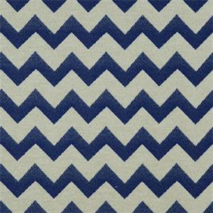 Cozumel Cobalt #505 Indoor/Outdoor Fabric