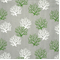 Isadella Coastal Green/Slub Cotton Slub Drapery Fabric By Premier Prints