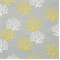 Isadella Corn Yellow/Slub Cotton Slub Drapery Fabric By Premier Prints