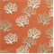 Isadella Salmon/Slub Cotton Slub Drapery Fabric By Premier Prints