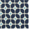Sofie Premier Navy/Slub Cotton Drapery Fabric by Premier Prints