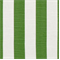 Stripe Coastal Green/Slub Cotton Drapery Fabric By Premier Prints