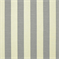 Stripe Grey/Natural Slub Cotton Drapery Fabric By Premier Prints