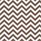 Zig Zag Italian Brown/Drew Stripe Premier Print Drapery Fabric