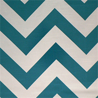 Zippy Aquarius/Slub Premier Prints - Drapery Fabric