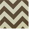 Zippy Italian Brown/Drew Premier Prints - Drapery Fabric