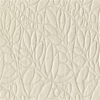 Woodgate Natural Mattelasse Fabric