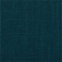 Linen Slub Turquoise Drapery Fabric by Robert Allen