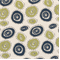 Wheelie Felix/Natural Drapery Fabric by Premier Prints