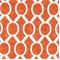 Sydney Tangelo/Slub Drapery Fabric by Premier Prints