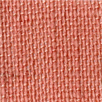 Sultana Peach Burlap - 20 yard bolt