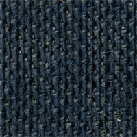 Sultana Navy Blue Burlap - 20 yard bolt
