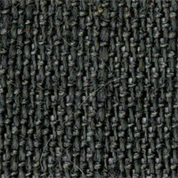 Sultana Smoke Charcoal Burlap - 20 yard bolt