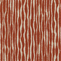 Akana Weave Penny Striped Drapery Fabric by Robert Allen