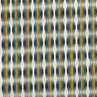 Many Dots Rain Ikat Drapery Fabric by Robert Allen
