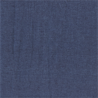 Bennett D 3060 Cobalt Solid Cotton Drapery Fabric