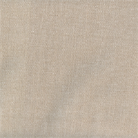 Bennett D 3056 Oatmeal Solid Cotton Drapery Fabric