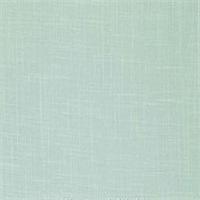 Tuscany Aqua Green Linen Drapery Fabric