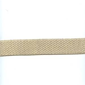 HD209/01 Natural Tan Woven Tape Trim