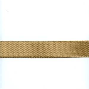 HD209/03 Tan Woven Tape Trim