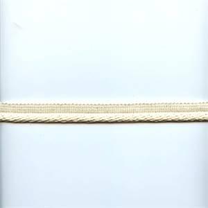 NA305/01 Off White Lip Cord Trim